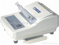 Bestman CE Portable Needle/Syringe Destroyer BD-300A