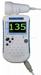 CE Pocket Fetal Doppler BF-530TFT Home Use