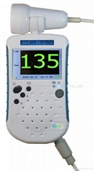 Bestman CE Pocket Fetal Doppler BF-530TFT Home Use