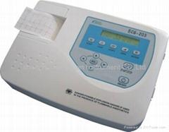 Bestman Medical CE ECG/Electrocardiograph ECG-203