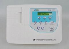 Bestman Medical CE ECG/Electrocardiograph ECG-200A
