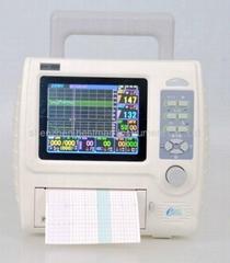 Bestman CE/FDA Portable Fetal/Mother monitor BFM-700M Hospital Use