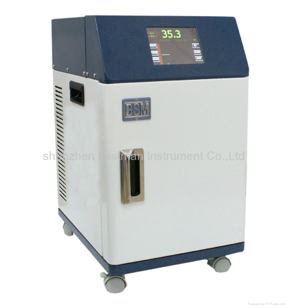 cooled incubator BFW-1050A from manufacture 1