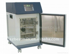 cooled incubator manufac