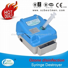ozone disinfection needle burner  work with AC with good price (Hot Product - 1*)
