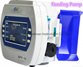 sucker design feeding pump,easy use and