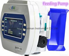 sucker design feeding pump,easy use and conveniently getting food