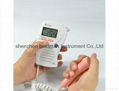 hand held fetal doppler,fetal heart rate doppler,pocket fetal doppler price