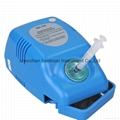 Bestman CE Portable Needle/Syringe Destroyer BD-320
