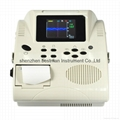 CE/FDA Portable Fetal Doppler BF-610P Hospital Use     2
