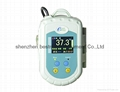 bsm CE Medical fluid/blood infusion warmer BFW-1000+ tft screen drop speed