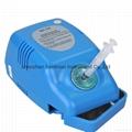Bestman CE Portable acupuncture/insulin Needle/Syringe Destroyer BD-320