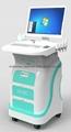 Ultrasound vascular Doppler PAD detector