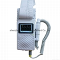 Portable peripheral BV-520P portable vascular doppler with printer
