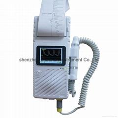 bestman   bidirection BV-520P Color Doppler Laptop Vascular Doppler with printer (Hot Product - 1*)