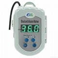 CE Medical fluid infusion warmer