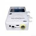 Portable peripheral BV-520P portable vascular doppler with printer