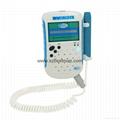 BSM CE Pocket Vascular Doppler BF-520 Home/hopital Use
