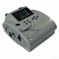 BSM CE Vascular Doppler BV-620VP DESKTOP hospital use TFT software ABI/TBI