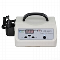 CE/FDA Portable Fetal Doppler BF-600+ Home Use     2
