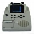 BSM CE Vascular Doppler BV-620VP DESKTOP hospital use TFT software ABI/TBI   5