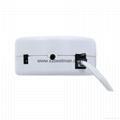 BSM CE/FDA Pocket Fetal Doppler BF-500D+ bluetooth LCD screen    3