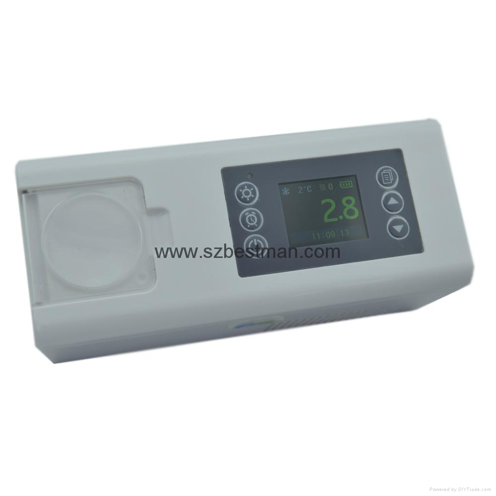 stable function Diabetes Insulin mini refrigerator 1