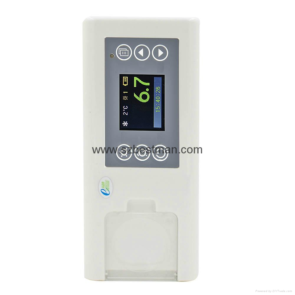 stable function Diabetes Insulin mini refrigerator 11
