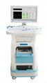Ultrasonic vascular Doppler system peripheral vascular disease detector