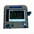 BSM CE Pocket Vascular Doppler BF-520TFT Home Use