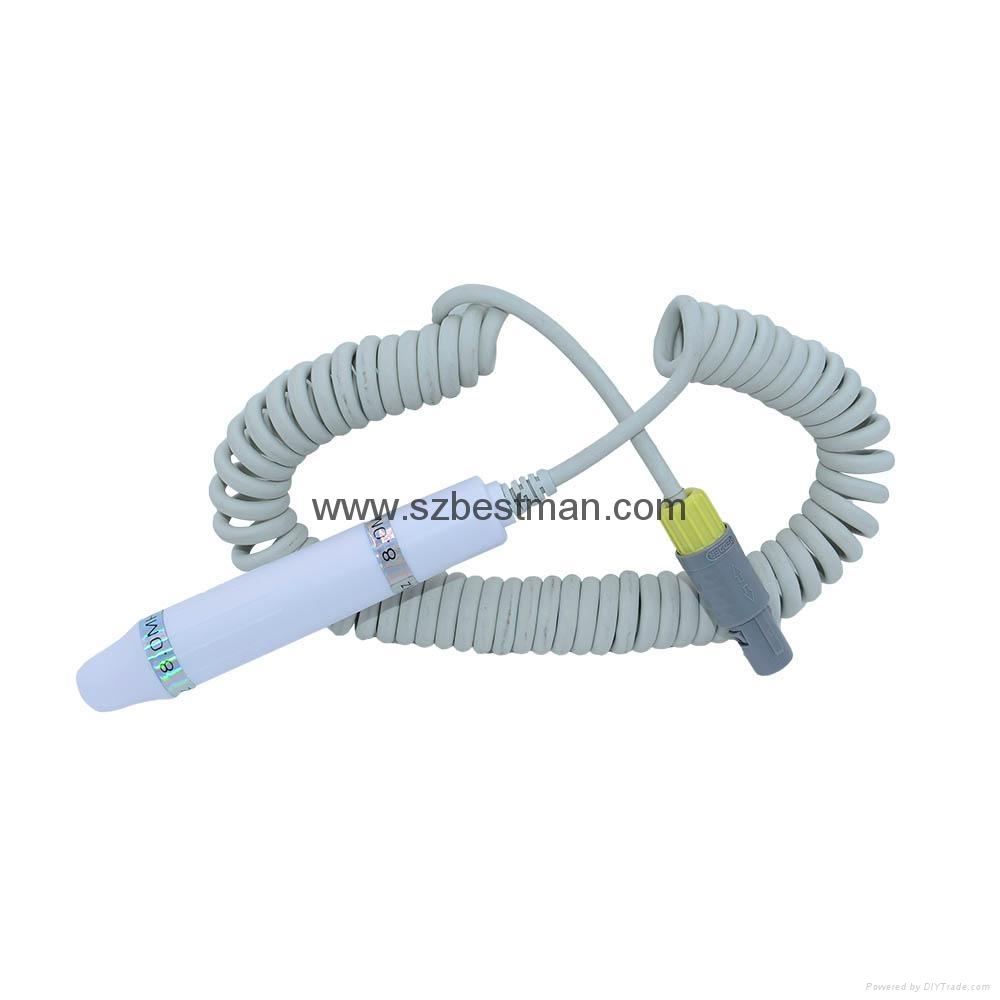 new type bidirection BV-520P Color Doppler Laptop Vascular Doppler 4