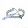 new type bidirection BV-520P Color Doppler Laptop Vascular Doppler