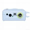new type bidirection BV-520P Color Doppler Laptop Vascular Doppler 5
