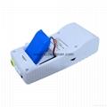 new type bidirection BV-520P Color Doppler Laptop Vascular Doppler 8