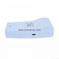 new type bidirection BV-520P Color Doppler Laptop Vascular Doppler 9
