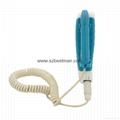 BSM 8MHZ bidirection BV-520T Color Doppler Laptop Vascular Doppler