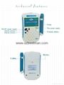 BSM vascular doppler  pet use