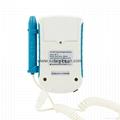 BSM CE Pocket Vascular Doppler BF-520TFT Home Use   6