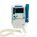 BSM CE Pocket Vascular Doppler BF-520TFT Home Use   4