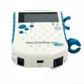BSM CE Pocket Vascular Doppler BF-520TFT Home Use   11