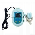 bsm CE Medical fluid/blood infusion warmer BFW-1000+ tft screen drop speed
