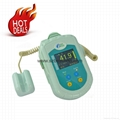 CE Medical fluid/blood infusion warmer