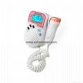 ultrasound portable  fetal Doppler BF-500D+ 6