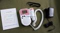 ultrasound portable  fetal Doppler BF-500D+ 14