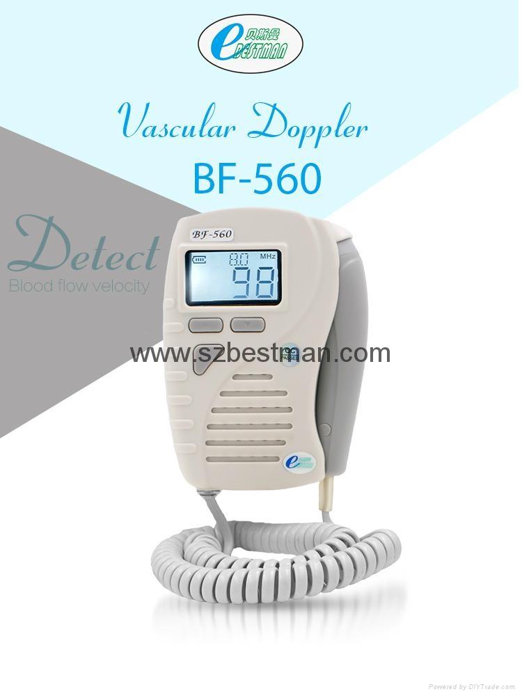 2017 innovative Fetal Doppler   2