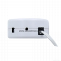 CE/FDA Pocket Fetal Doppler BF-500D+ Home Use