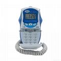 Bestman CE/FDA Pocket Fetal Doppler BF-500A Home Use    2