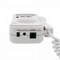 BSM CE/FDA Pocket Fetal Doppler BF-500++ Home Use    4