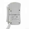 BSM CE/FDA Pocket Fetal Doppler BF-500++ Home Use    6