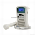 BSM CE/FDA Pocket Fetal Doppler BF-500++ Home Use